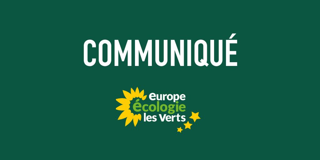 Attentat de Nice : Europe Ecologie Les Verts apporte son soutien aux familles des victimes et appelle à la plus grande détermination face au terrorisme