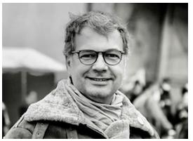 #17 Portrait d'écolo : Rodéric Aarsse
