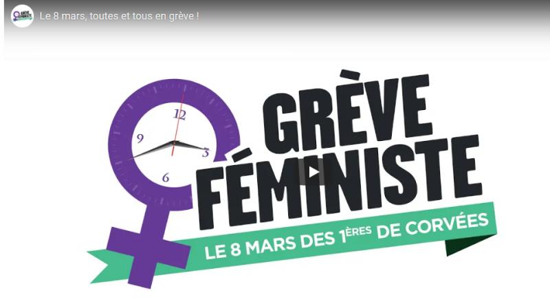 Ensemble pour une région résolument écologiste et féministe !