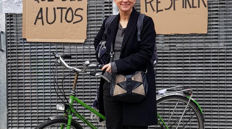 #Portrait d'écolo : Charlotte Nenner